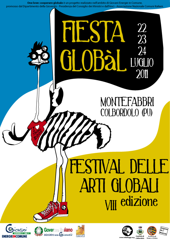 fiesta global